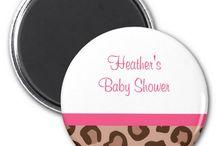 Tashs Baby Shower
