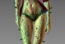 Hera venenosa