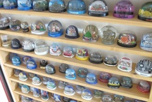 Snow Globes / by Brenda Johnson