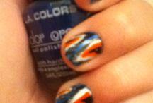 Nails / Cute nails!