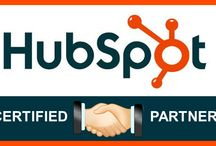 HubSpot / We are a certified Partner Agency to HubSpot / by Surprisehouse