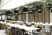 Hungarian fast food canteen  - inspirations