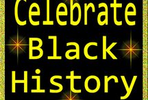 Holidays - Black History Month