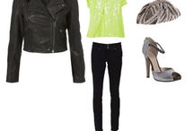 Great looks / by Angelica Nossa