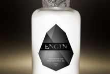 Gin / by Victor Gonzalez Canito