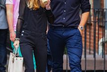 The best Couple! / Olivia Palermo and Johannes Huebl