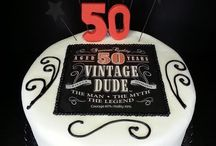 Andries 50th