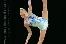 || RG - une passion || / La gymnastique rythmique sous toute les vues : - la France  -la Russie  -l'Ukraine  -la Chine et bien d'autre