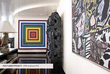 Manhattan Interior Design Project VI: Eric Cohler Design / Manhattan Interior Design Project VI: Eric Cohler Design #InteriorDesign #NYC #EricCohler #ECD #mixmaster #manhattan #style #design