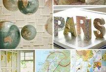 map stuff