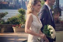 Real Brides / #EllenHunterBridal