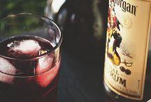 Drinks / by Jaime Metzger