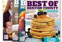 BEST OF DENTON COUNTY / Looking To Do Business With The Best Of The Best here in Denton County?
