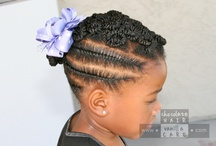 Braids and Beyond / by Trenna Fowler Photography