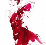 David Downton / Illustration Techniques
