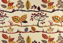 Fabrics I Like..... / fabrics I like for our home & for various projects.....because there's always a project brewing or in the works... ;)