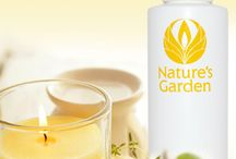 Candle Scents - Fragrances / Natures Garden sells fragrance oils around the world for making candles.  We carry only the finest candle scents on the market.
