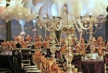 wedding in gatsby