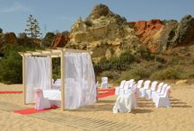 Weddings by Go2Wonderland / These weddings were tailor and organized exclusively by Go2Wonderland and by its suppliers