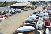 Who is Sunrise Marine? / 15  minutes west of beautiful Destin, FL. We have over 160 boats in our inventory. We are the #1 Cape Horn dealer in the world. The #1 dealer for Chaparral and Robalo. We are the Gulf Coast's choice for new boats, used boats, boat repair, boat maintenance, and boat rigging. We know boats! No haggle necessary at Sunrise Marine. Prices are clearly marked on all boats on the lot. We live the life we sell! See the world one sunrise at a time!