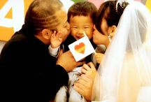 Happy Family Wedding / ショッピングモールで挙げるサプライズウェディング