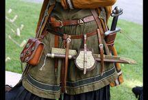 Viking kori hagyományőrzés