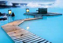 Iceland Brainstorm / by Kainoa Higgins