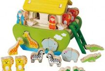 Safe Kids Toys - Say No to BPA and PVC!