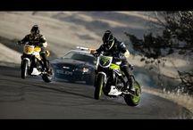 Motorbikes & Stuff