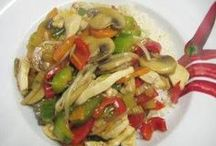 Recept: Chinese recepten