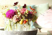 Fleur en kleur / Bloemen