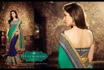 Sophie Chaudry Designer Sarees / Wedding saree, Party Wear Saree, Designer Sarees