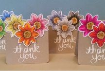 Stampin up petal pot pourri stamp set. Handmade card and gift ideas. / Stampin up petal pot pourri stamp set. Handmade card and gift ideas Stampin up Stamp Sets quick & Easy cards using stampin up stamps and punches featuring many of your favourite stamp sets and punches, including sprinkles of life, wetlands, petite petals, lovely as a tree, painted petals, sheltering tree, butterfly basics etc.