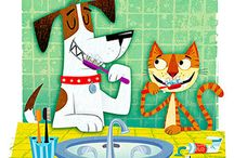 Pet Health / Tips to keep Fido healthy all the year 'round!
