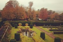 4 Seasons at Myres / Pictures of the beautiful Myres gardens in all four seasons throughout the year.
