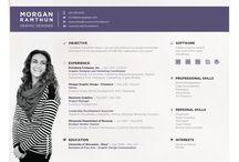 Design - CV Portfolio
