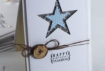 cards - stars