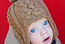 Knit / by Katrina Morriss