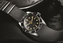 Tudor Heritage Black Bay para Only Watch