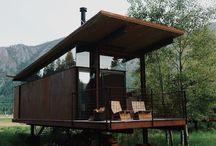Little cabana