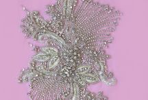 Sequins & Beads embellisment