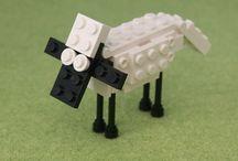 DIY >>>>> LEGO