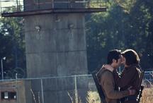Walking Dead / by Janessa Butterfield