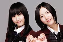 Wmatsui / Matsui Rena                Matsui Jurina 1991/7/27                    1997/3/8 Leo Birth place:                   Birth place:  Blood type:O                Blood type:B