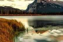 Самые красивые пейзажи / Фотографии из самых красивых мест планеты!