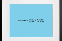 Art / Poster