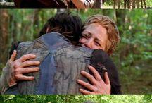 The Walking Dead / by Faith Weatherman