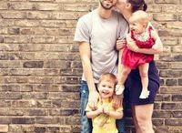 f a m i l y / families are forever / by r o s e m a r y