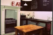 Kitchen / by Jamie