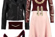 Jak się ubrać na wieczór - Going out look